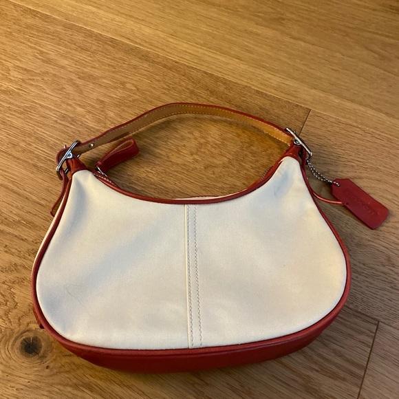 COACH small purse.